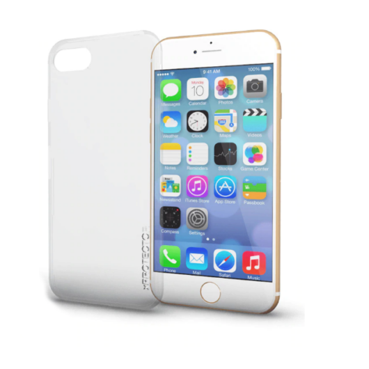 Xpro Átlátszó TPU szilikon tok Apple iPhone 6s Plus