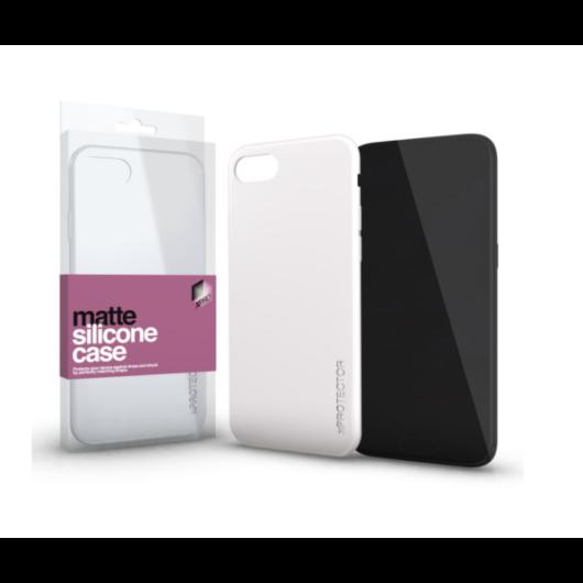Xprotector Matte Opál színű TPU szilikon tok, Samsung Galaxy J4 Plus (2018) SM-J415F
