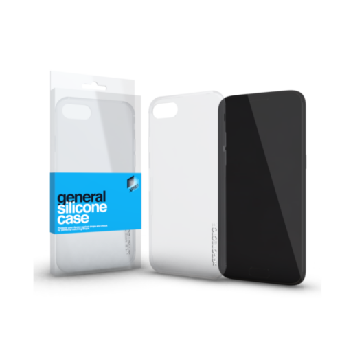 Xprotector General áttetsző TPU szilikon tok, Samsung Galaxy A20e SM-A202F