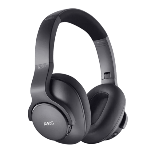 AKG N700NC M2 Bluetooth vezeték nélküli fejhallgató - fekete