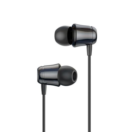 Baseus Encok H13 vezetékes fülhallgató – fekete