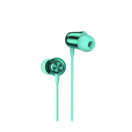 Baseus Encok H13 vezetékes fülhallgató – zöld