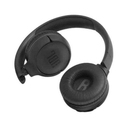 JBL T500BT vezeték nélküli Bluetooth fejhallgató - fekete