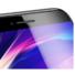 Kép 4/5 - Baseus Dust-proof Porvédős teljes kijelzős, edzett üveg fólia Apple iPhone 6s Plus - fekete kerettel