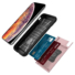 Kép 3/4 - Spigen Slim Armor CS Fekete ütésálló PC (műanyag) tok, Samsung Galaxy S9 SM-G960