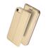 Kép 2/4 - Dux Ducis Skin Pro arany oldalra nyíló műbőr flip tok - Apple iPhone 12 Mini