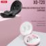 Kép 3/3 - XO T20 vezeték nélküli wireless bluetooth fülhallgató - pink